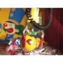 Grúa expendedora recreativa infantil Circus