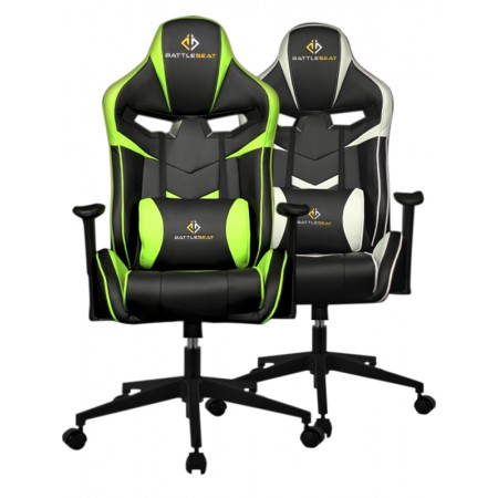 Silla Gaming Cyclone de BattleSeat