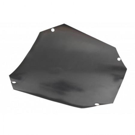 Goma de Sensor negra para Diana K7 KURSAAL