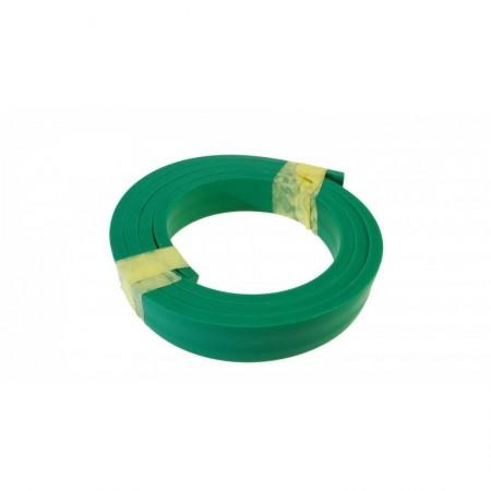 Cuchilla Futbolín 1.46 MTS Plástica verde
