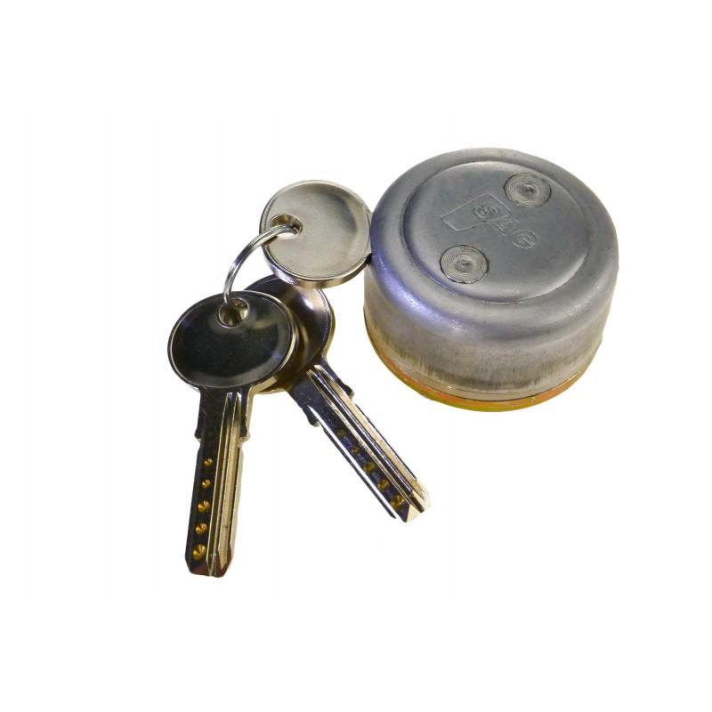 Cerradura protector llaves