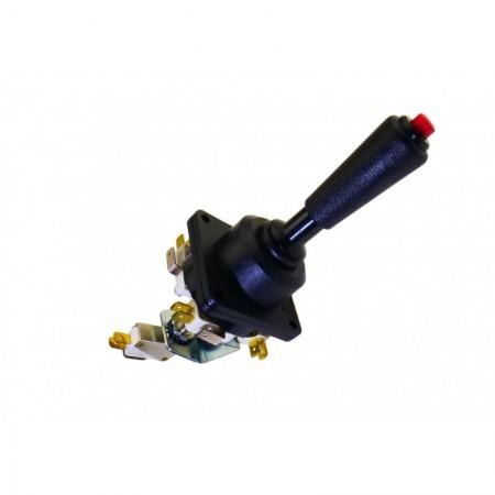 Mando de Dirección y Disparo PD/SM-45 Pomo Negro