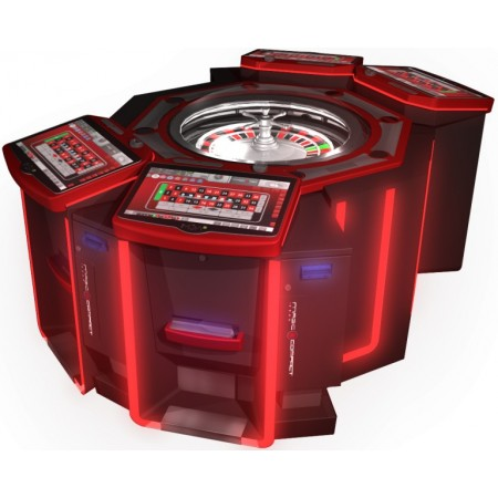 Ruleta Magic Compact