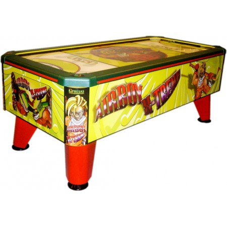 Mesa de Air Hockey AIRBOY X-TREME