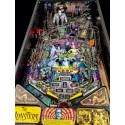 PINBALL THE MONSTER
