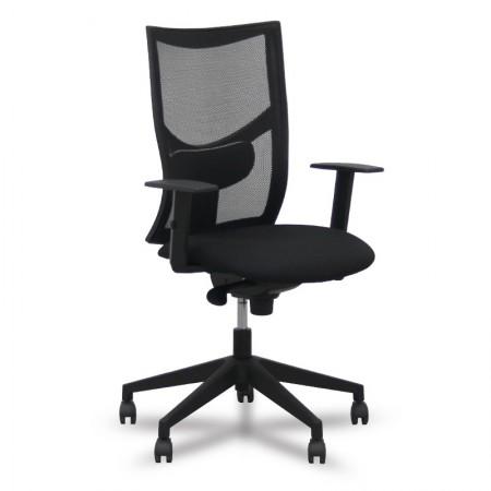 Silla oficina ergonómica Newplux