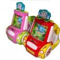 INFANTIL MONITOR CAR