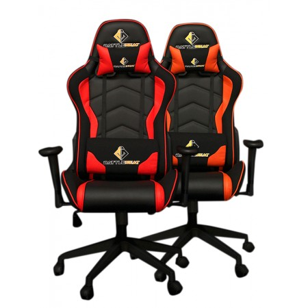 Silla Gaming Sunset de Battleseat